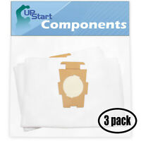 6 Vacuum Bags for Kirby Ultimate G Diamond G7D