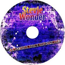 STEVIE WONDER PIANO BASS & GUITAR TAB CD TABLATURE BEST OF GREATEST HITS MUSIC