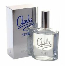 CHARLIE SILVER REVLON EAU DE TOILETTE 100 ML SPRAY