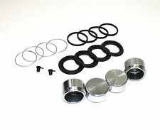 FORD CORTINA MK2 1300 & 1600 (NOT LOUTUS & GT) 4 FRONT CALIPER PISTONS & SEALS