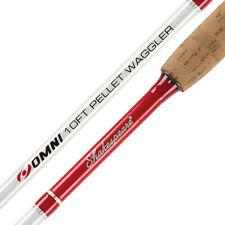 NEW Shakespeare Omni Pellet Waggler Rods 11ft Power Rating: 10-30g 2 1423573