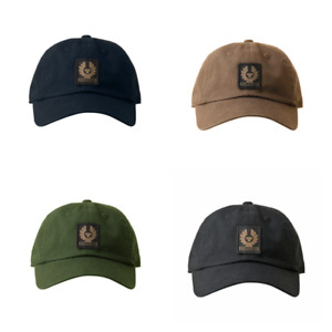 Belstaff Phoenix Logo Baseball Cap - All Colours