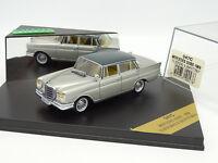 Vitesse 1/43 - Mercedes 220 SE 1959 Grise
