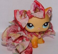 💕Littlest pet shop clothes and accessories Custom lot *LPS Pets NOT INCLUDED*