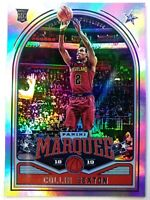2018-19 Panini Chronicles Marquee Collin Sexton Rookie RC #265, Cavaliers