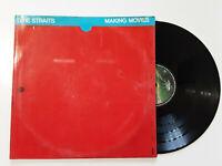 Dire Straits – Making Movies - Disco Vinile LP Album 33 Giri Stampa ITALIA 1980