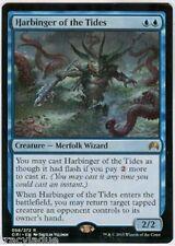 HARBINGER of the TIDES X1  MAGIC Mtg - ORIGINS - MINT / NEAR MINT UNPLAYED