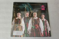 Tulia - TULIA LP  VINYL NEW SEALED Polish Release EUROVISION 2019
