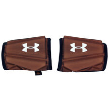 Under Armour Corruption Box Lacrosse Wrist Guards SMALL
