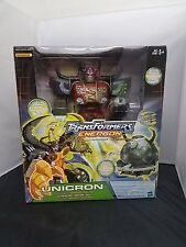 Transformers Energon RID Black Version Unicorn - 2003 New in Factory Sealed Box