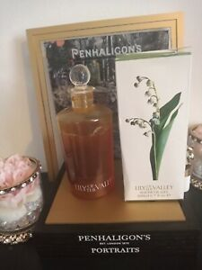 Penhaligon's Lily of the Valley Vintage  Shower Gel 200ml