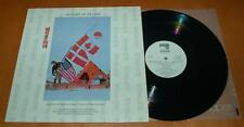 The Shape Of The Land - Philip Aaberg - 1986 Windham Hill Soundtrack Vinyl LP