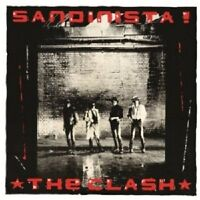 THE CLASH - SANDINISTA! 3 CD NEW+