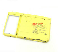 Game Part battery Bottom Shell Case Replacement for Nintendo new 3DSXL/LL Yellow