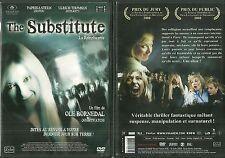 DVD - THE SUBSTITUTE avec PAPRIKA STEEN / HORREUR