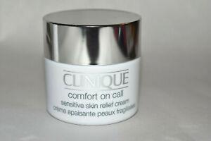 Clinique Comfort on Call Sensitive Skin Relief Cream 1.7