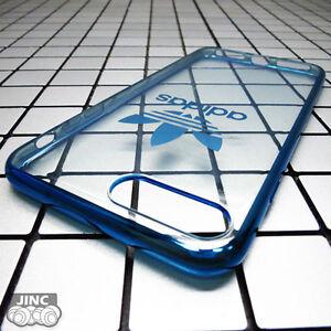 Genuine Original ADIDAS Back Cover Case for Apple iPhone 8 Plus/iPhone8/8Plus
