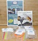 HMH UNIVERSAL TUBE FLY METHOD KIT - Fly Tying dvd tubes