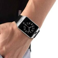 2020 Big Screen Smart watch for iPhone Android IOS Moto LG Support SIM Bluetooth