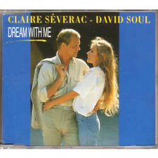 MAXI CD David SOUL & Claire SEVERAC	Dream with me 2-track jewel case