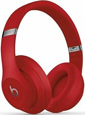 Beats by Dr. Dre Studio3 Wireless Over-Ear Kopfhörer - Rot