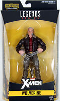 Marvel Legends ~ WOLVERINE (OLD MAN LOGAN) FIGURE ~ X-Men Series 2 - IN STOCK
