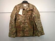 Multicam Army Tactical Combat Coat Size Medium Regular L22