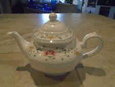 Villeroy & Boch Nanking Bone China Tea Pot