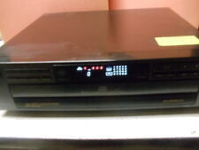 Sony 5 Disc Cd Changer Cdp-C215