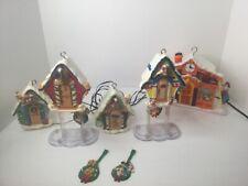 mr christmas mickeys clock shop
