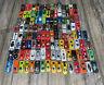 Hot Wheels Huge Lot of 128 Cars Lamborghini Ferrari Ford Chevy Mazda 1990-2012