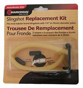 Marksman 3330 Repl.Band Kit 3006-3040  Black