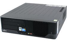 Fujitsu Esprimo E7935 Pentium E5400 2x 2.70 Ghz 2GB 250GB DVDRW Windows 7 Pro