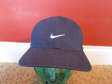 31f2852132197 NIKE BUICK GOLF TIGER WOODS NAVY BLUE ADJUSTABLE BASEBALL HAT CAP
