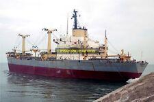 mc2391 - Cyprian Cargo Ship - Panormitis , built 1979 - photo 6x4