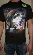 Glow in the Dark Looney Toons Taz T-Shirt - Medium **RARE