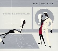 DE-PHAZZ : DEATH BY CHOCOLATE / CD - NEU