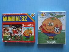 Jeu collector puzzle NEUF coupe du monde football Espagne 1982 vintage mondial