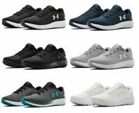 Under Armour 3022594 Men's UA Charged Pursuit 2 Running Athletic Training Shoes
