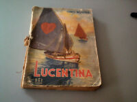 Lucentina - Gino Rovida Editions Sei Torino 1941