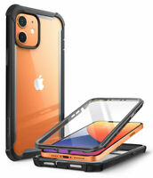iPhone 12 PRO 6.1 Inch Case i-Blason Ares 2020 Full Body Screen Protector Cover