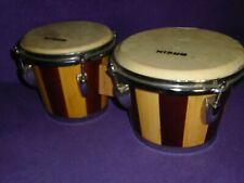 bongo trommel 8