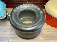 Vintage Goodyear F1 Formula One Tyre Table Circa 1970s Marked Surtees -Race Team