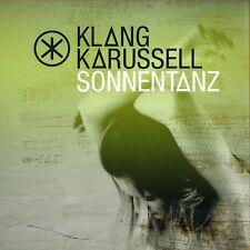 """KLANGKARUSSELL - SONNENTANZ - Original & 3 Remixe  ( 12"""" / VINYL MAXI ) NEUWARE"""