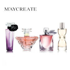 1Set 4Pcs Perfume Long Lasting Fragrance Mini Bottle Portable Perfume for Women