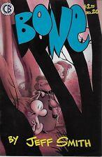 Bone No.20 / 1995 Jeff Smith