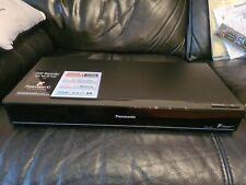 Panasonic DMR-EX97EBK 500GB HDD Twin HD Tuner DVD Recorder Built in Freeview HD