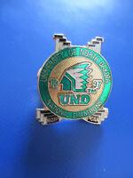 Vintage 1997 UND North Dakota Fighting Sioux Hockey National Champs Lapel Pin