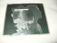 THE CHRISTIANS - WHAT'S IN A WORD - 1992 UK CD SINGLE