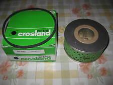 NEW OIL FILTER - CROSLAND 520 - FITS: TRIUMPH GT6 & STANDARD VANGUARD (1958-74)